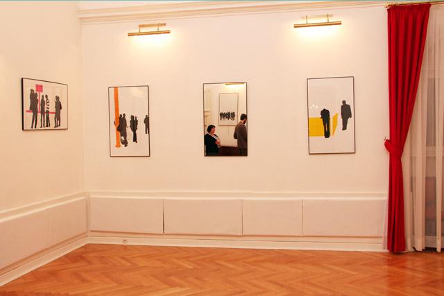 2012 / Rétrospective 5 ans d'échange culturel Silésie / Bas-Rhin