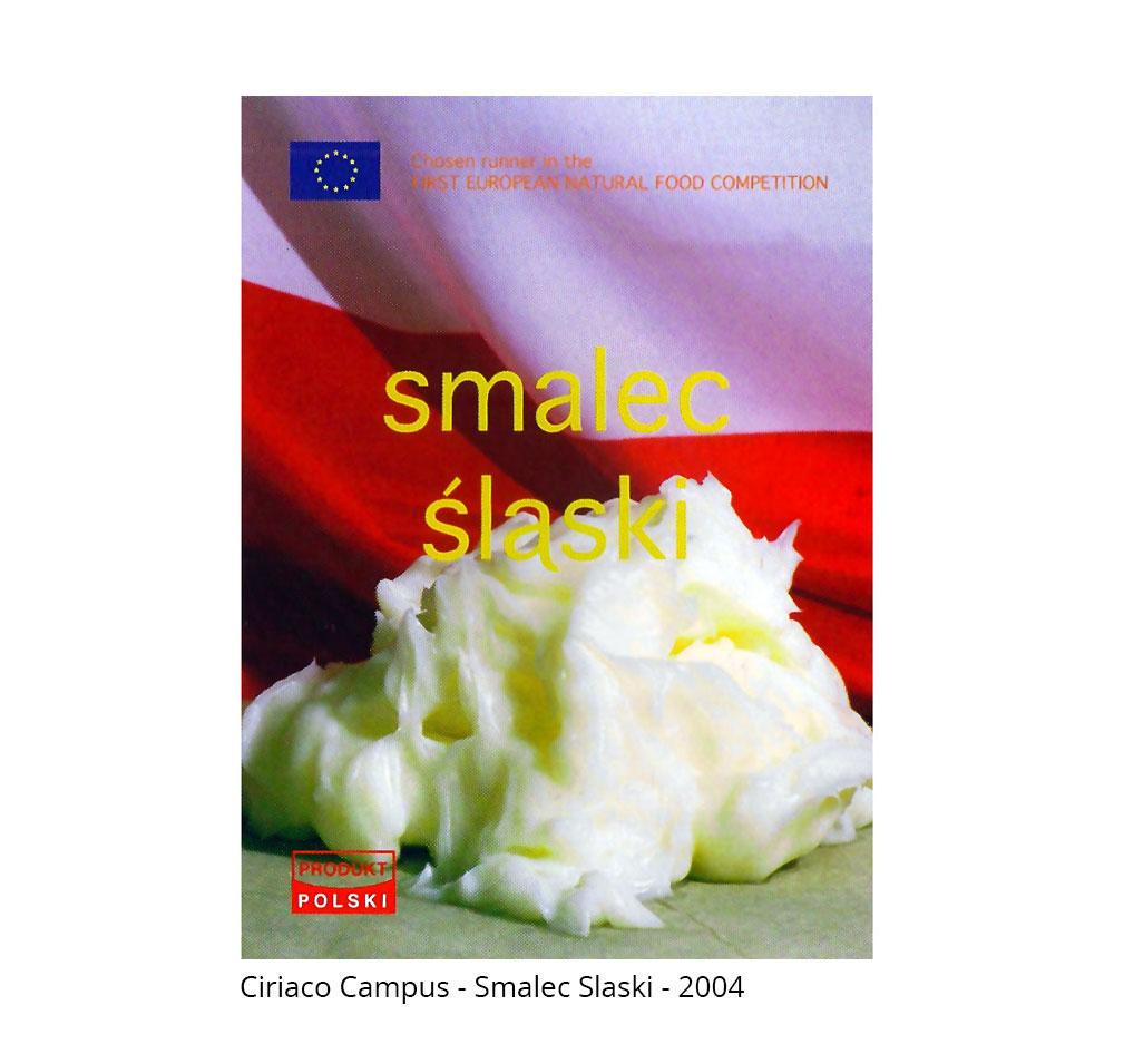 Ici la Pologne ! / Ciriaco Campus / Anna Wiese / Kamil Kuskowski / Cyril Barrand