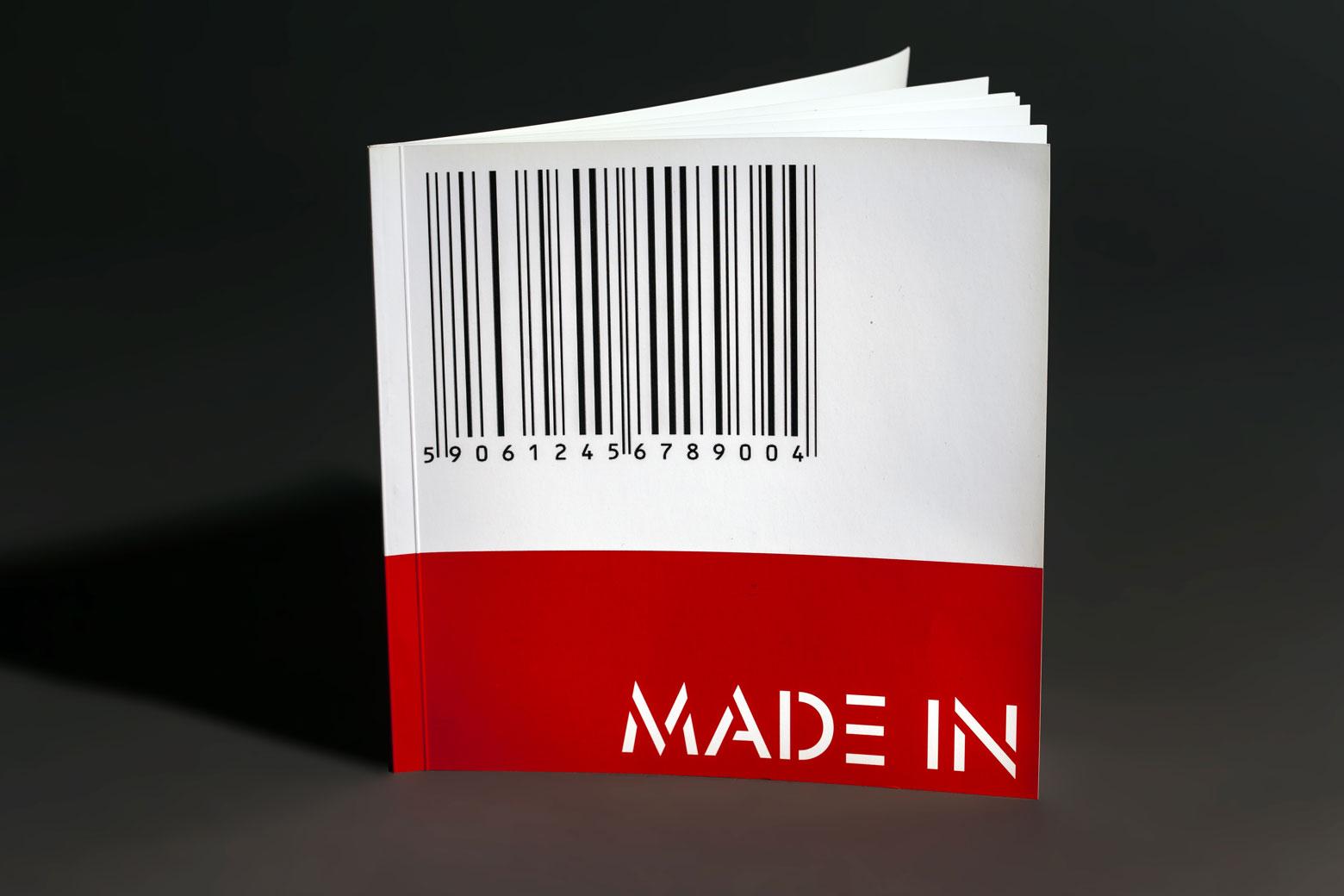Made In / Présentation de la jeune scène artistique polonaise